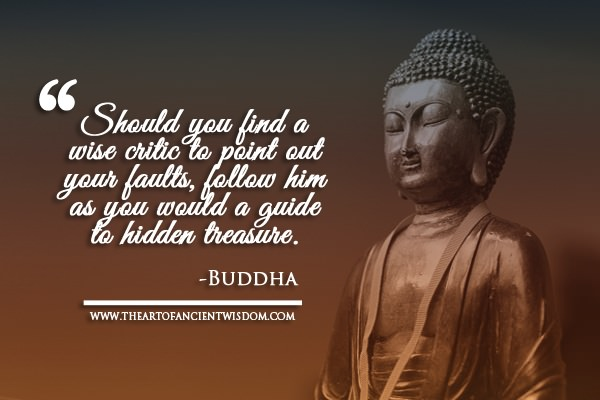 95 Of The Wisest Buddha Quotes And Sayings That Will
