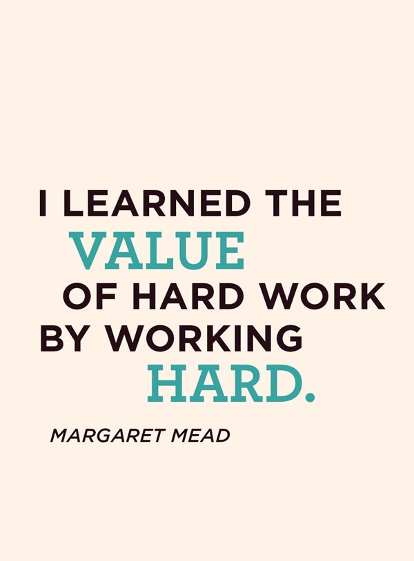 117 Best Hard Work Quotes That Everybody Must See
