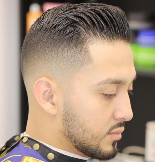 101 Outstanding Military Haircut For Men That You Can Try