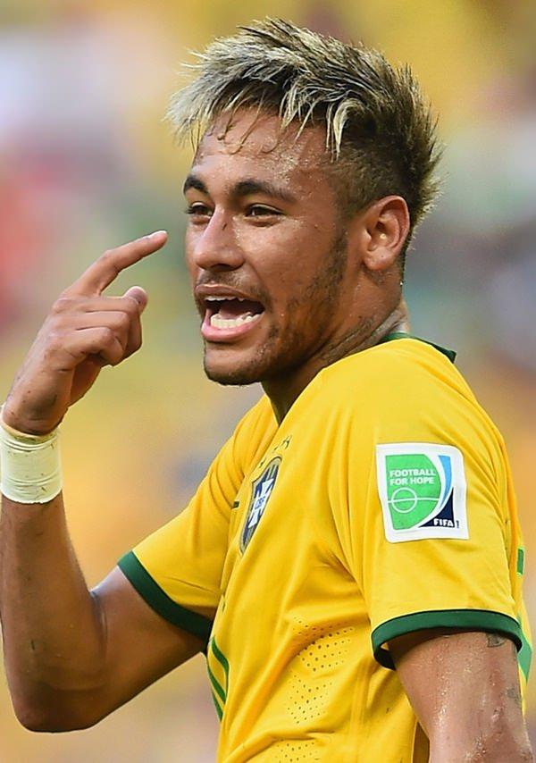 75 Cool Neymar Haircut For You