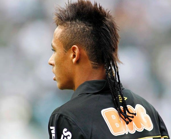 75 Cool Neymar Haircut For You