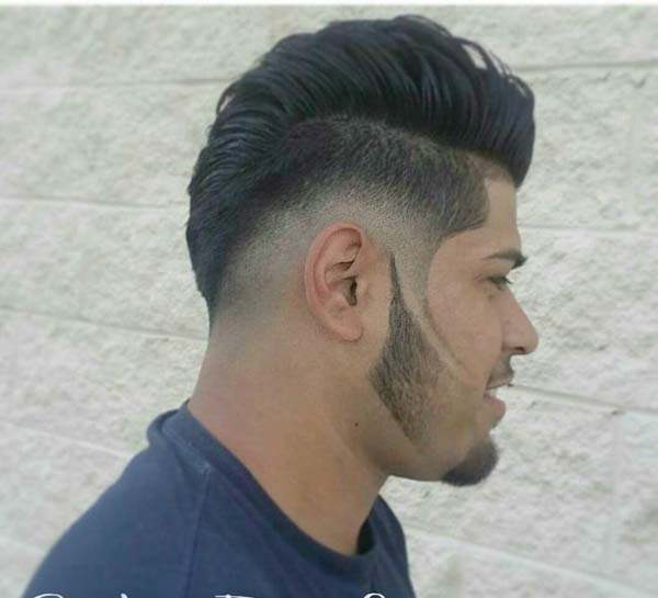 104 Best Mohawk Fade Hairstyles That Everyone is Talking About