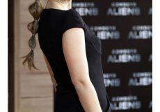 weave ponytails