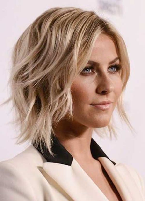 106 Magnificent Hairstyles For Round faces That Will Amaze You