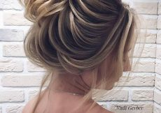 updos for long hairs