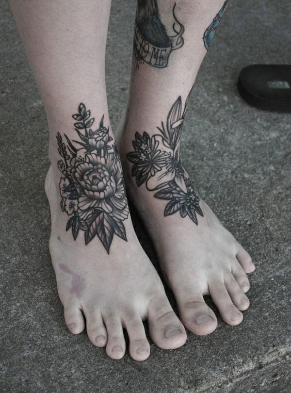 628e0161d4ba5 120 Fascinating Leg Tattoos For Male And Female