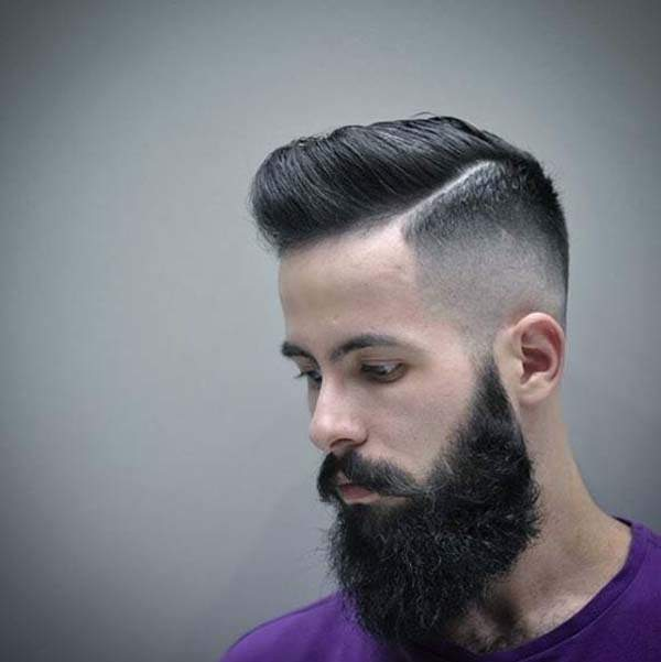 124 Astonishing Hipster Haircuts That Will Make You The Boss